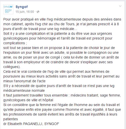 SYNGOF FB 15 juin 2016