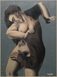 Magritte - Les jours gigantesques